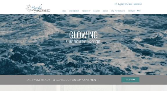 Pacific Dermatology