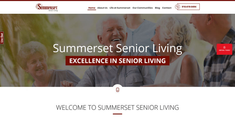 Summerset Senior Living